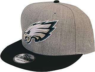 New Era Philadelphia Eagles Custom Collection 9Fifty Snapback Hat