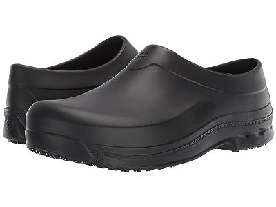 Shoes for Crews Radium (Black) Shoes