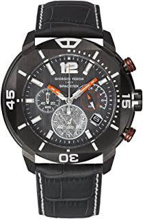 watch - Space Explorer Limited Edition - Meteorite Dial - Chronograph - GFBN005