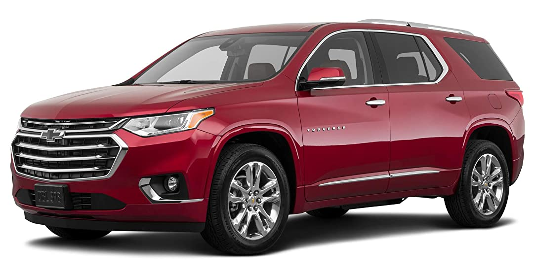 2019 Chevrolet Traverse: Design, Specs, Price >> 2019 Chevrolet Traverse High Country All Wheel Drive 4 Door Cajun Red Tintcoat