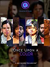 Once Upon A Color