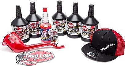 Red Line 90220 UTV/ATV 10W50 Power Pack