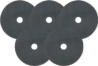 リョービ(RYOBI) ジスクペーパー グラインダー用 100×15mm #120 5枚1組 6610561