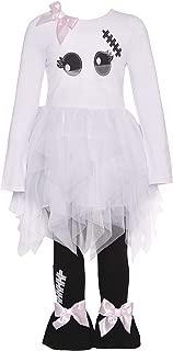 White Sweet Mummy Legging Set