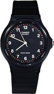 Casio MQ24-1B Analog Watch Black 1 Size