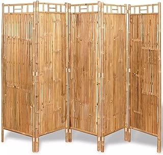 Mejor Separador De Ambientes Bambu de 2020 - Mejor valorados y revisados