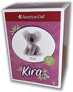 American Doll Girl Kira's Koala
