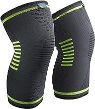 cricket knee brace