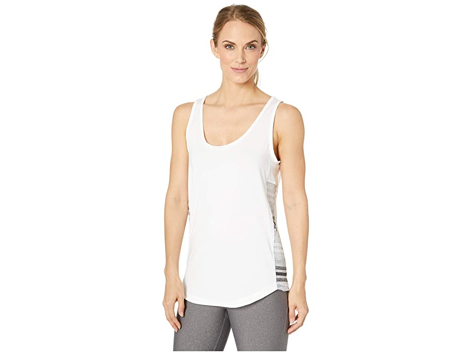 SHAPE Activewear Bar Belle Tank (White) Women