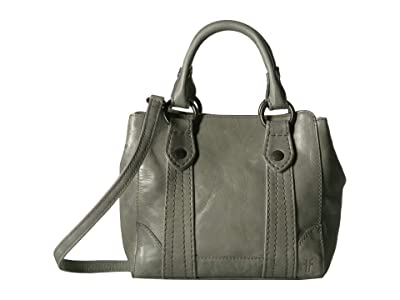 Frye Melissa Mini Tote Crossbody (Fern) Handbags