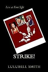 STRIKE! Kindle Edition