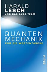 Quantenmechanik für die Westentasche Kindle Ausgabe