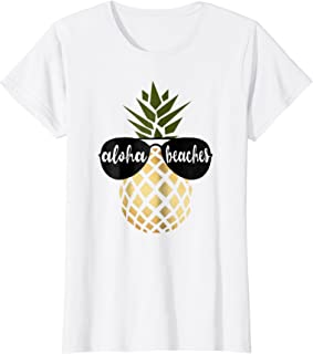 778c6dc63050da Amazon.com: Hawaiian - T-Shirts / Tops & Tees: Clothing, Shoes & Jewelry