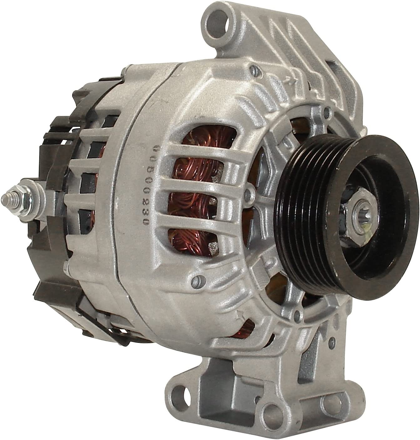 Super Special SALE held ACDelco Selling rankings Gold 334-2857 Remanufactured Alternator