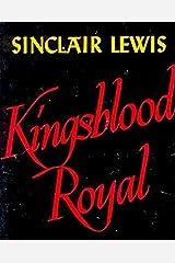 Kingsblood Royal Kindle Edition