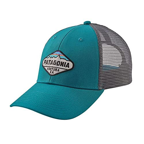 Patagonia Fitz Roy Crest LoPro Trucker Hat 2e69aa620a6