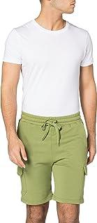 Urban Classics Organic Cargo Sweatshorts Pantalones Cortos Hombre