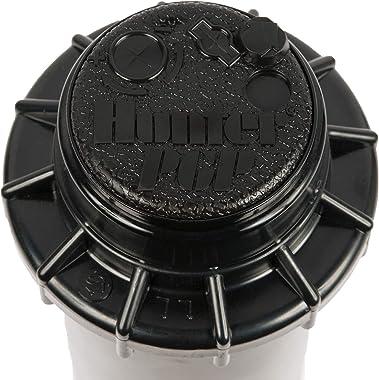 Hunter Industries Hunter PGP-ADJ Rotor, 1-Pack, Black