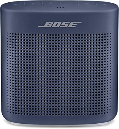 Bose SoundLink Color Bluetooth Speaker II - Limited...