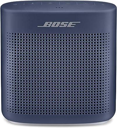 Bose SoundLink Color Bluetooth Speaker II - Limited...
