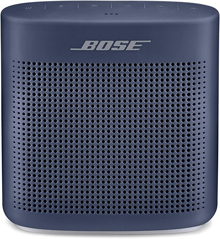 Bose SoundLink Color Bluetooth Speaker II Limited Edition Midnight Blue Amazon Exclusive