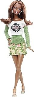 Barbie So In Style S.I.S. Pastry Kara Doll