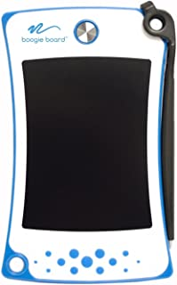 Boogie Board Jot 4.5 LCD Writing Tablet + Electronic Paper 4.5 inch Screen Replaces Scratch Pads and Sticky Notes eWriter Blue