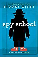 Spy School Kindle Edition