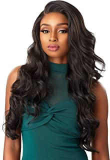 Sensationnel Synthetic Hair Lace Front Wig Cloud 9 What Lace Swiss Lace 13X6 Celeste (2)