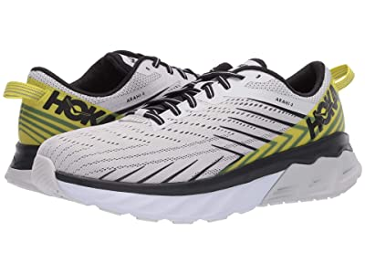 Hoka One One Arahi 4 (Nimbus Cloud/Anthracite) Men