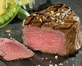 Kansas City Steaks 6 (6oz.) Grass Fed Filet Mignon