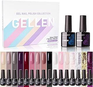 Best nail polish and gel polish Reviews