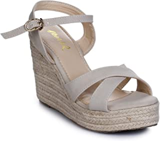 ABER & Q Feebe Women's Sandal