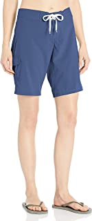 Kanu Surf Women's Marina Solid Stretch Boardshort