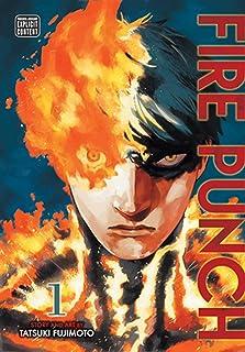 Fire Punch, Vol. 1 (1)