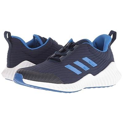 adidas Kids FortaRun (Little Kid/Big Kid) (Navy/Blue/White) Boys Shoes