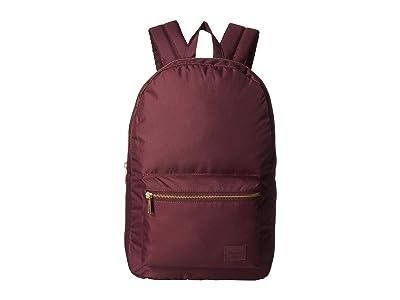Herschel Supply Co. Settlement Light (Plum) Backpack Bags