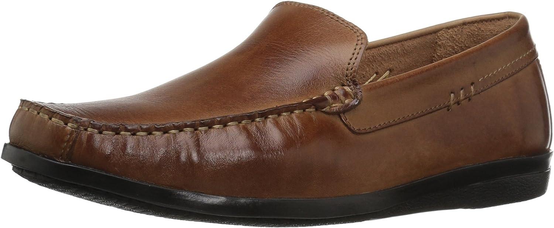 Dockers Mens Montclair Slip-On Loafer