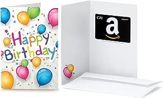Carte cadeau Amazon.fr - Dans une carte de vœux