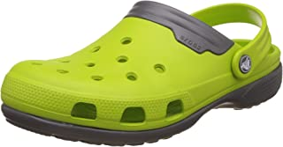 052f754fc927 FREE Shipping on eligible orders. Crocs Duet Clog