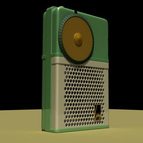 Alpens Radio