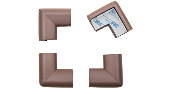 Baby Safety Corner Desk Edge Bumper Protection Cover Protector Table Cushion SCM
