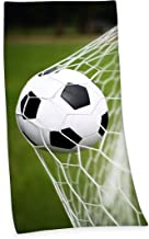 Herding Germany Football Beach Towel