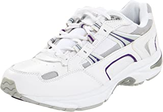 Vionic Women's Walker Classic Walking Shoes with Concealed Orthotic Arch Support