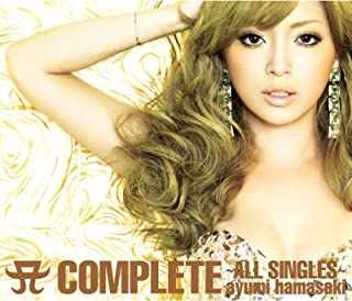 A COMPLETE 〜ALL SINGLES〜