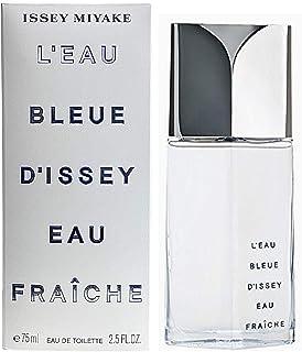 Issey Miyake LEau Bleue DIssey Eau Fraîche - Agua de Colonia para Hombre 75 ml