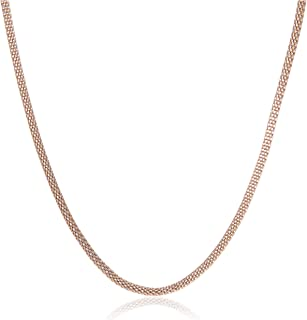 BERING Women Stainless Steel Necklace - 423-30-450