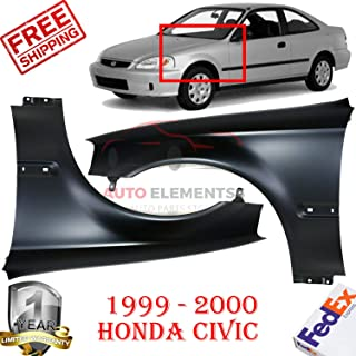 Best 2000 honda civic dx specs Reviews