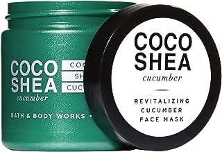 cucumber mask bath and body works