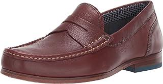 حذاء Xaponl Penny Loafer للرجال من Ted Baker